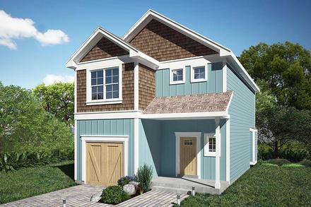 House Plan 94500