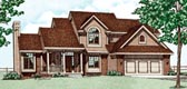 Plan Number 94902 - 1931 Square Feet