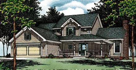 House Plan 94919
