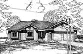 House Plan 94927