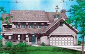 House Plan 94931