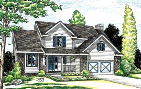 House Plan 94953