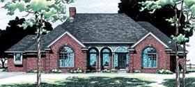 House Plan 94973