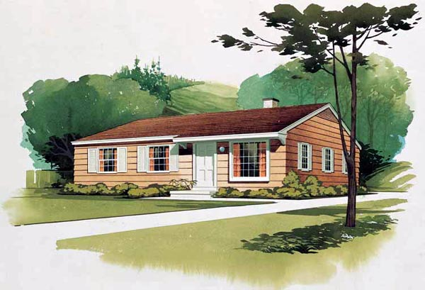 house plan 95000 at familyhomeplans