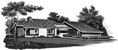 Plan Number 95025 - 4608 Square Feet