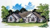 Plan Number 95041 - 2881 Square Feet