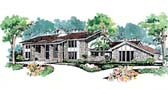 Plan Number 95046 - 4720 Square Feet