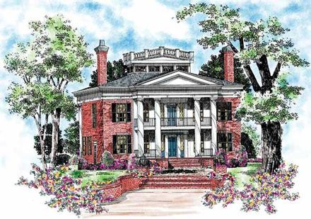 House Plan 95058