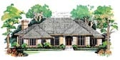 Plan Number 95059 - 2916 Square Feet