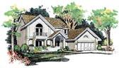 House Plan 95060