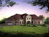 House Plan 95066