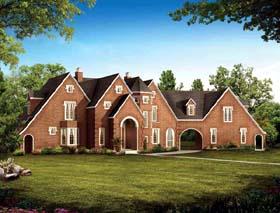 House Plan 95068