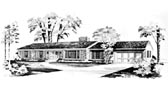 Plan Number 95097 - 1942 Square Feet