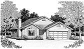 House Plan 95211