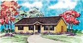 House Plan 95257