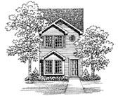 House Plan 95264