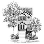 House Plan 95265