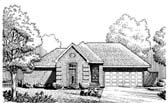 Plan Number 95530 - 1394 Square Feet