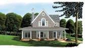 House Plan 95541