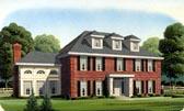 House Plan 95548