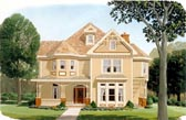 House Plan 95560