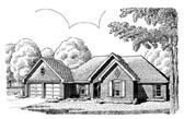 Plan Number 95574 - 1846 Square Feet
