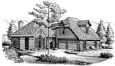 Plan Number 95590 - 1938 Square Feet