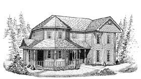 House Plan 95630