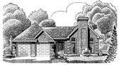 Plan Number 95633 - 1910 Square Feet