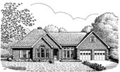 Plan Number 95653 - 2185 Square Feet