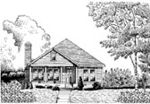 Plan Number 95712 - 1581 Square Feet