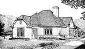Plan Number 95719 - 1649 Square Feet