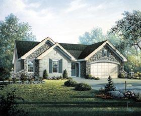House Plan 95800