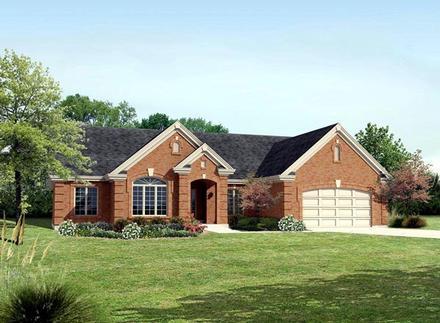 House Plan 95808