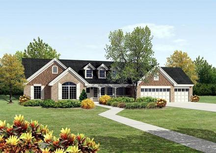 House Plan 95812