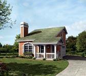 House Plan 95829