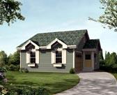 House Plan 95831