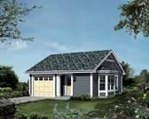 House Plan 95834