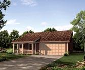 House Plan 95837