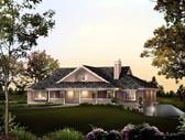 House Plan 95842