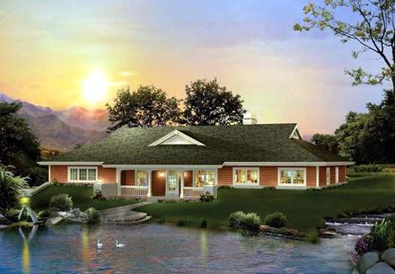 House Plan 95844