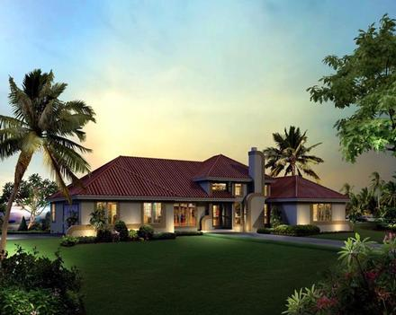 House Plan 95858