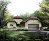Plan Number 95860 - 1522 Square Feet