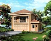 Garage Plan 95880