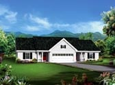 Multi-Family Plan 95881