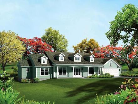 House Plan 95892
