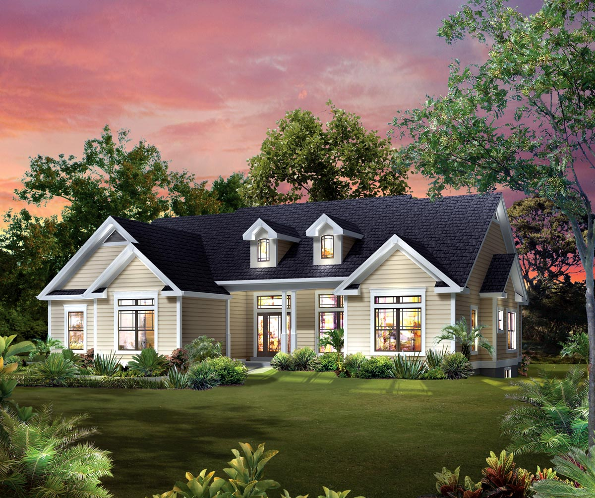 house plan 95900 at familyhomeplans com