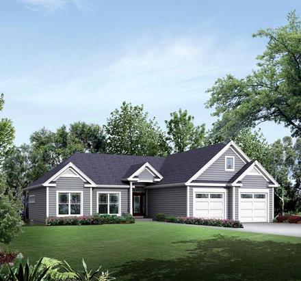 House Plan 95902