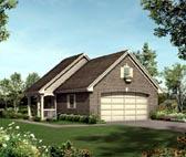 Garage Plan 95918