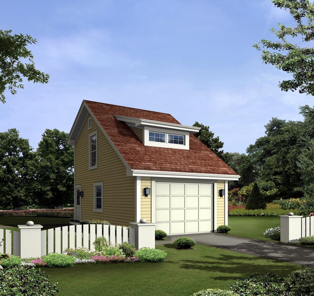 Garage Plan 95826 At Familyhomeplans Com: Garage Plan 95925 At FamilyHomePlans.com